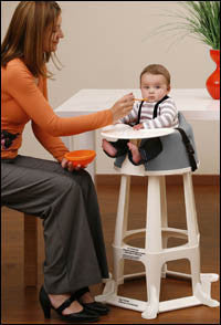 Sewa Bumbo Seat With Table Companion di Tangerang