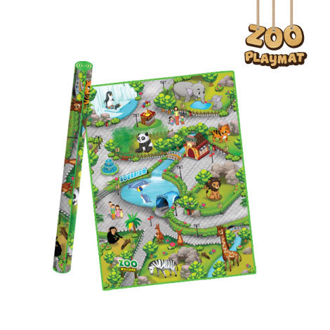 3DuPlay Playmat Small