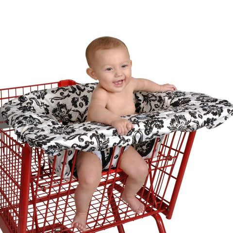 Balboa Baby Shopping Cart & High Chair Cover