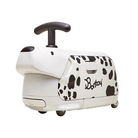 Bontoy Traveller Lugagge Ride On Toys