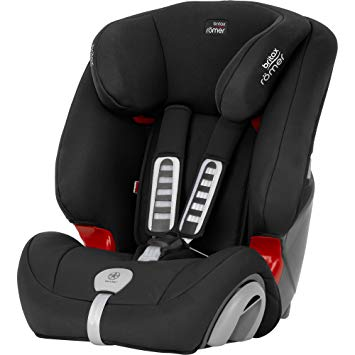 Britax Romer Evolva 1-2-3 Plus
