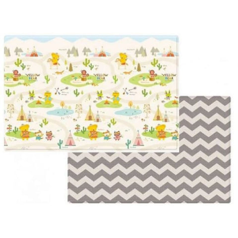 Coby Haus Play Mat