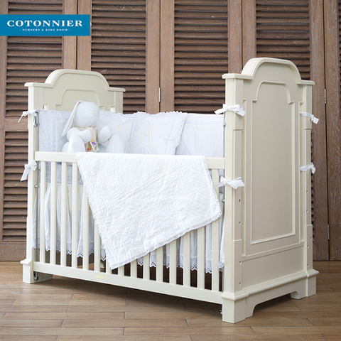 Cotonnier New Citronnier Small Crib