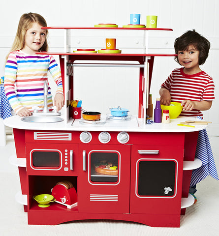 ELC Retro Diner Kitchen