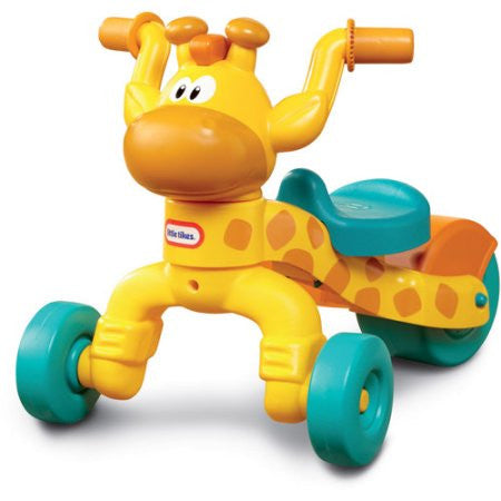 LITTLE TIKES Go & Grow Lil Rollin Giraffe Ride-On
