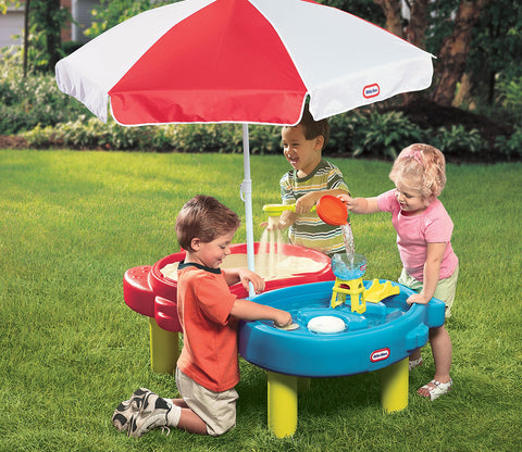 Little Tikes Sand & Sea Play Table
