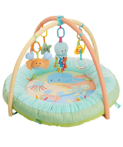 Mothercare Baby Ocean Playmat