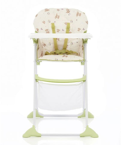 Mothercare High T High Chair - Loved So Much