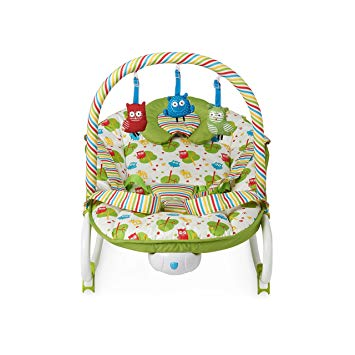 Mothercare Owl 2-in-1 Rocker & Bouncer