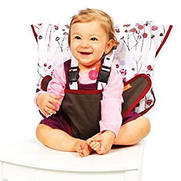 My Little Seat Travel HighChair