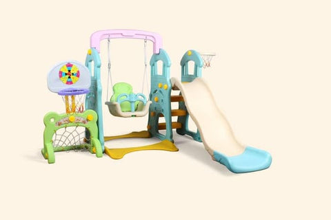 Parklon Slide 5 in 1