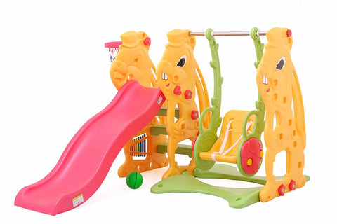 L'abeille - 3in1 Bunny Play & Grow Activity