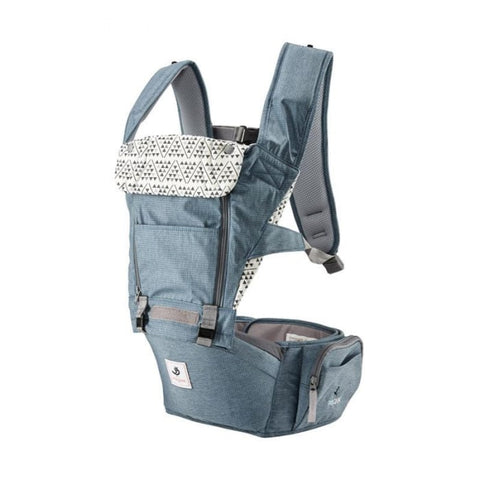 Pognae no.5 Waterproof Outdoor Hipseat Carrier