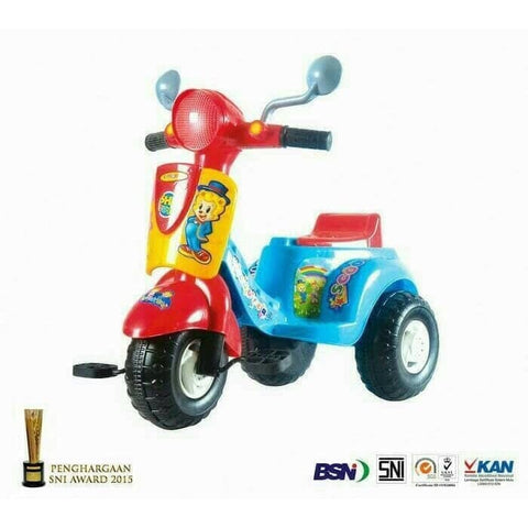 SHP Toys Scooter 609