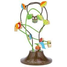 Skip Hop Skiphop Treetop Friends Bead Tree