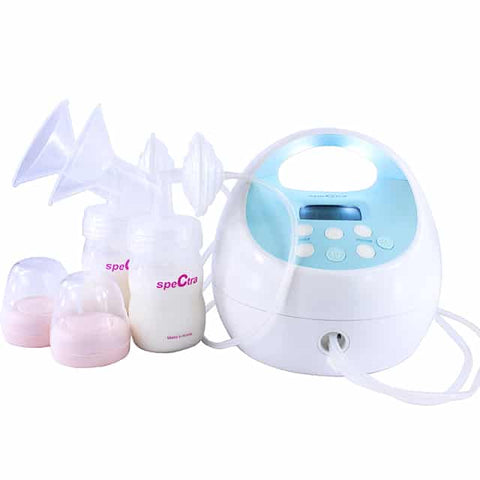 Spectra S1 Plus Breast Pump