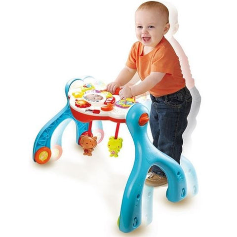 VTech Little Friendlies 3 in 1 Baby Centre