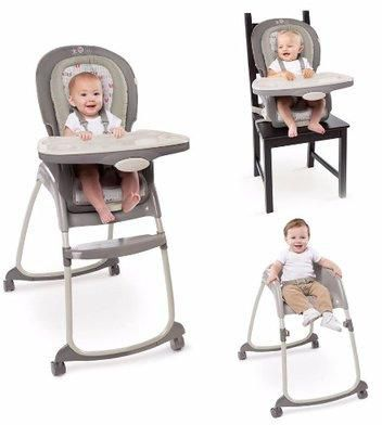 Weeler Trio 3in1 High Chair