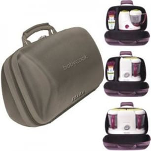 Beaba Babycook Travel Bag