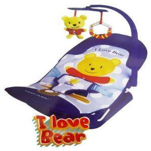 Sugar Baby 1st Class Infant Seat