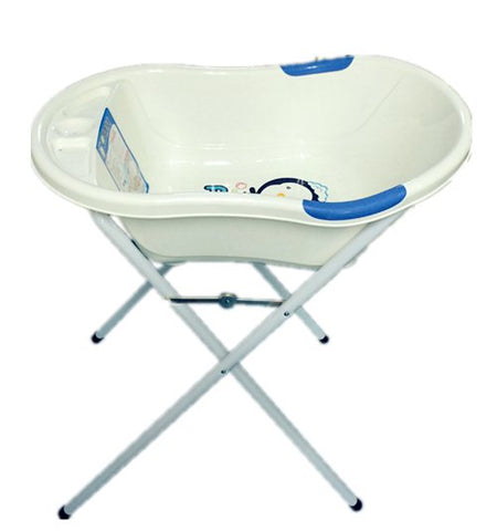Puku Baby Bath with Stand