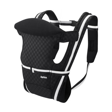 Aprica Pitta 4 Way Baby Carrier