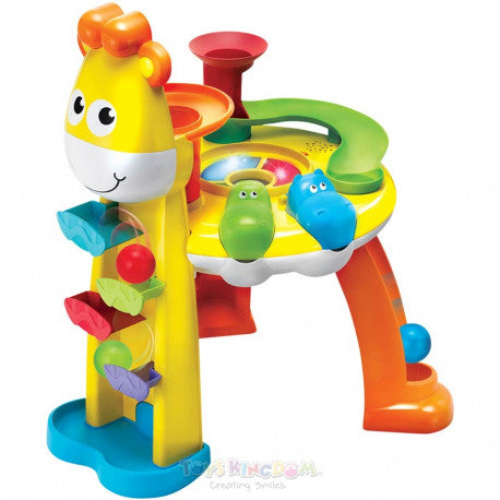 B Kids Giraffe Fun Station