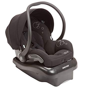 Maxi-Cosi Mico AP Car Seat with Base