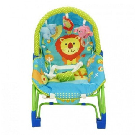 Pliko Rocking Chair Hammock 3 Phase