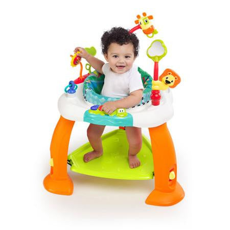 Bright Starts Bounce Bounce Baby Einstein Edition