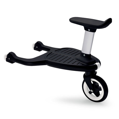 Bugaboo Comfort Wheeled Board with Seat + Adaptor