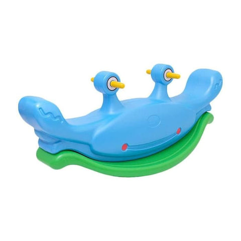 L'abeille Cute Crab Seesaw
