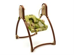 Fisher-Price Brentwood Baby Swing