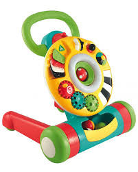 ELC Light and Sound Walker