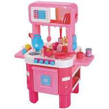 ELC LIttle Cook's Kitchen