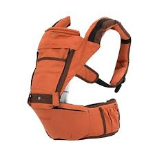 Bothbaby Bothbaby Hipseat Carrier