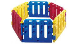 Ching Ching Play Yard (PY-01)