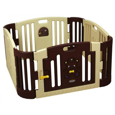 Eduplay Baby Bear Zone Playard