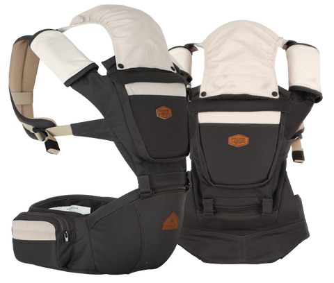 I-Angel Rainbow 2 Hipseat Carrier