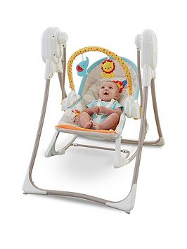 Fisher-Price 3-in-1 Rocker Swing