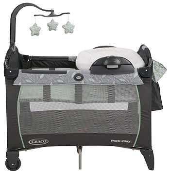 Graco Pack & Play Playard