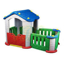 Tobebe Big Happy Playhouse Without Slide