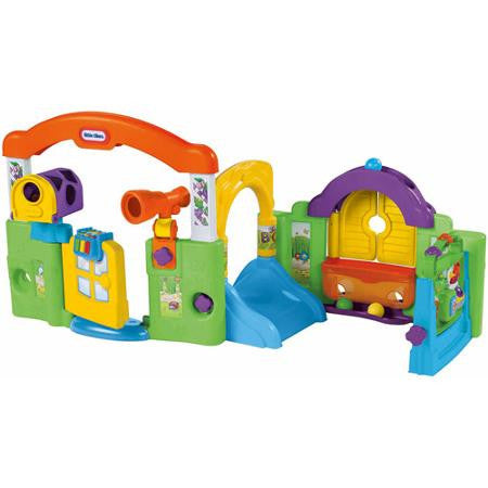Little Tikes Activity GardenTM