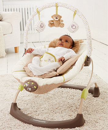 Mothercare Loved So Much Bouncer