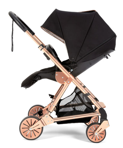 Mamas Papas Urbo 2 - Rose Gold Limited Edition