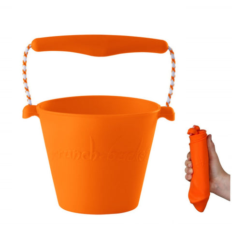 Funkit World Scrunch Bucket