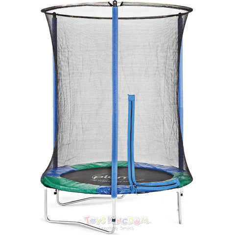 Plum Junior Trampoline and Enclosure 4.5ft