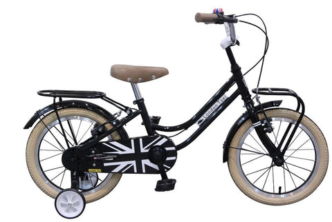 London Taxi - Kids Bike