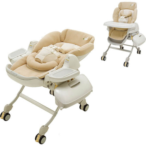 Combi Roanju High Chair LY/DB