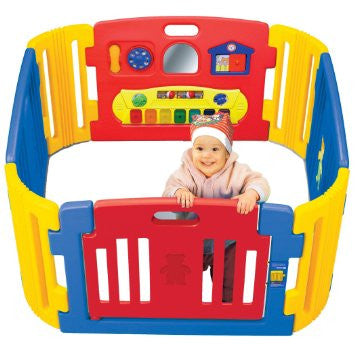 Haenim Toy Little Playzone